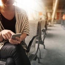 Una app que promete encontrar los vuelos más baratos de todo Internet