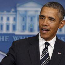 Obama pide a Trump que proteja a indocumentados que llegaron de niños a EEUU