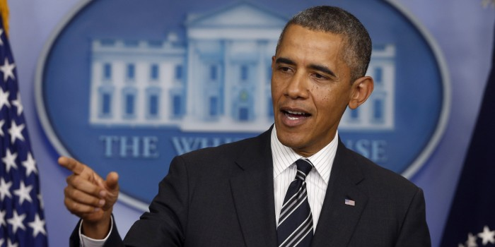 Obama pide a Latinoamérica no suponer