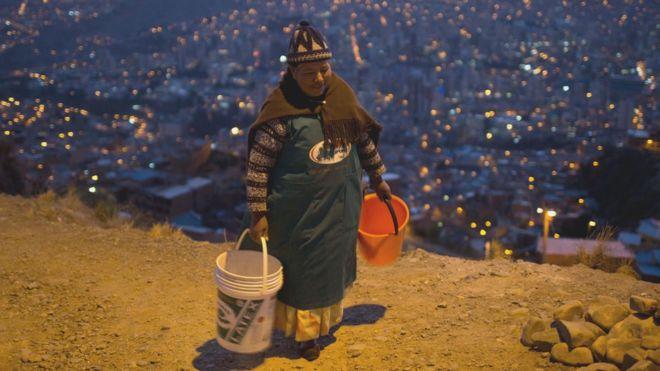 5 motivos por los que Bolivia atraviesa su peor crisis de agua en 25 años y por qué puede empeorar