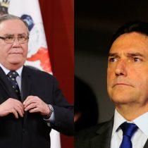 Diputado Soto (PS) le informa a los ministros de Defensa y Justicia que les podrían descontar sueldos