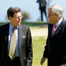 La semana que cayeron los bonos de Piñera en la derecha
