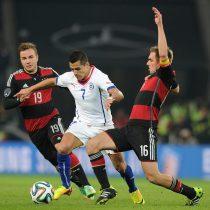 Chile se medirá ante Alemania en la fase de grupos de la Copa Confederaciones