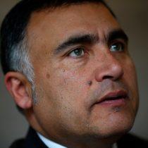 Alcalde de Maipú involucrado en Caso Basura renuncia a su cargo
