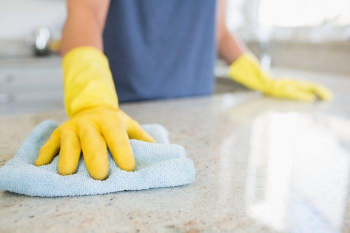 #TambienEsTrabajo: campaña critica que Censo no considere trabajo doméstico como tal