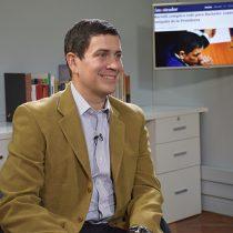[VIDEO] Correa sobre triunfo de Trump: