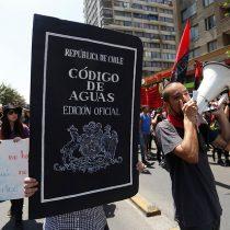 Cámara aprobó reforma al Código de Aguas de Pinochet pero aún está lejos de ser derecho humano y bien público