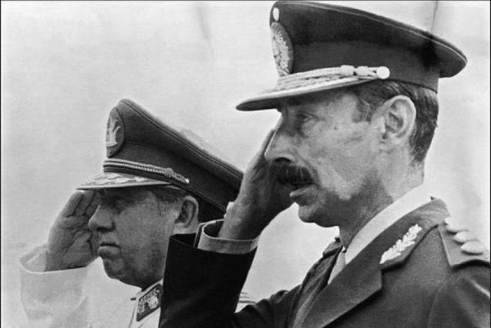 """Experta en """"Operación Cóndor"""" advierte del peligro en la creación de la imagen de un """"enemigo"""""""