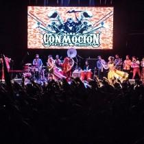 Artistas celebran con actuaciones gratuitas sexto aniversario del Centro Cultural San Joaquín