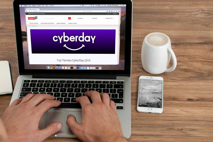 Compras en CyberDay superan los US$ 20 millones en sus primeras 12 horas