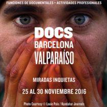 De Bolaño al rap afgano, DocsBarcelona Valparaíso trae lo mejor del cine documental
