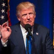 EE.UU.: Donald Trump cambia de opinión y asegura que le