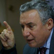 Universidad de Chile presentará acciones legales por el caso de estudiante de Teatro baleado por Carabineros