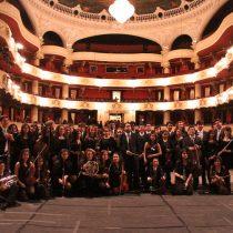 Orquestas juveniles e infantiles se tomarán el escenario del Municipal de Santiago