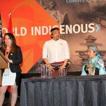 Por primera vez en Chile se realizará Foro Mundial de Líderes de Negocios Indígenas