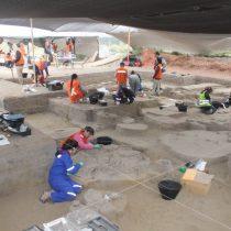 Planifican un parque arqueológico en La Serena para conservar restos del mayor asentamiento indígena