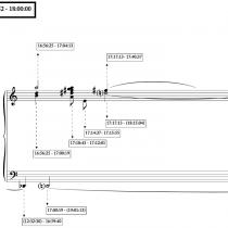 Festival de Música Contemporánea UC estrenará en Latinoamérica obra de John Cage que dura 79 horas