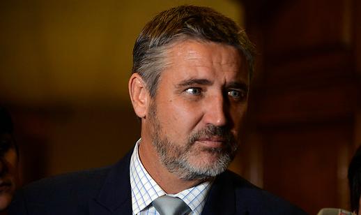 Corte de Apelaciones aprueba el desafuero del senador Fulvio Rossi por el caso SQM