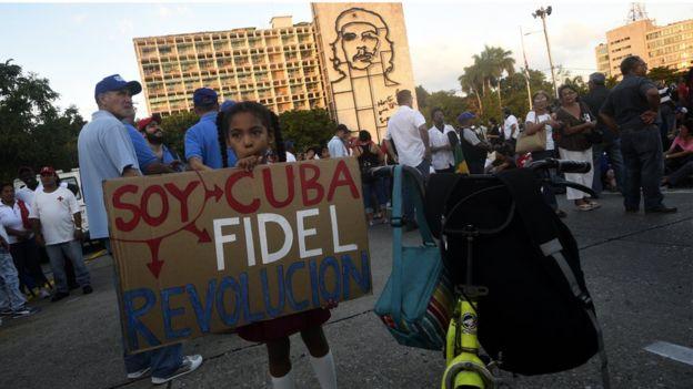 Fidel y Raúl Castro han sido los únicos gobernantes de Cuba en los últimos 57 años.