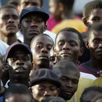 Hallan a una treintena de haitianos trabajando en condiciones deplorables en Longaví