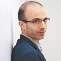 Yuval Noah Harari reprocha a los políticos del mundo por falta de reacción global ante coronavirus