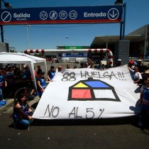 Por qué Homecenter Sodimac le quitó la fiesta de navidad a los hijos de sus trabajadores en Valdivia