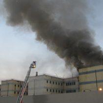 Incendio en la cárcel de San Miguel: detective declaró recibir instrucciones para no investigar a cúpula de Gendarmería