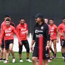 [VIDEO] Para recordar: revisa todos los goles de la selección chilena el 2016