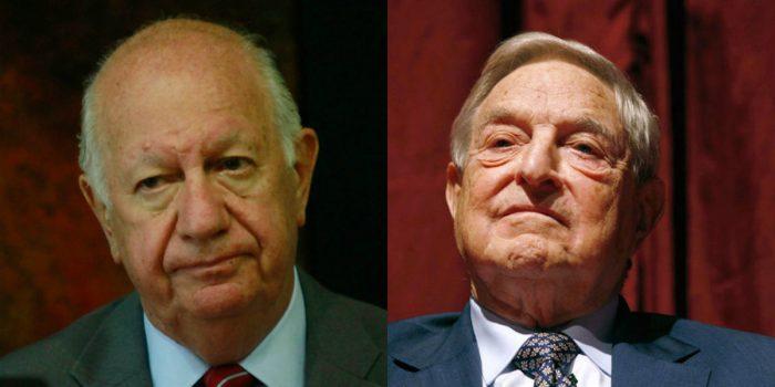 George Soros: la conexión de Lagos y Hillary con Wall Street