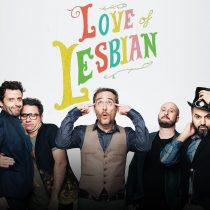 Banda Love of Lesbian inician gira en Latinoamerica que incluye Santiago