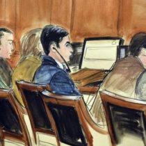 Dos sobrinos del presidente venezolano Nicolás Maduro son hallados culpables de tráfico de drogas en un tribunal de EE.UU.