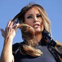 Melania Trump, la ex modelo eslovena que se convirtió en la nueva primera dama de EE.UU.