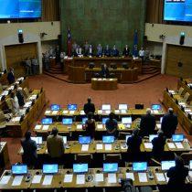 Cámara de Diputados realiza minuto de silencio por Fidel Castro