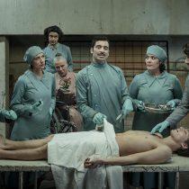 """""""99 La Morgue"""": Los muertos de antes, los zombies de ahora"""