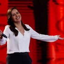 Natalia Valdebenito y su nuevo desafío por la igualdad de género