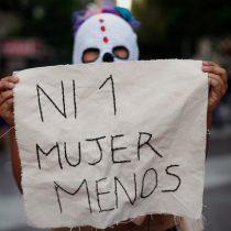 Conmoción en San Felipe: familiares y vecinos exigen justicia por la muerte de profesora, sospechan femicidio