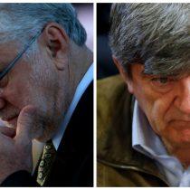 Escalona y Pacheco Matte: la derrota de los lugartenientes de Lagos en el PS