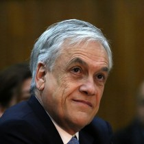 Se derrite el teflón: 59% no le cree a Piñera y piensa que sí sabía de inversiones de Bancard en Perú