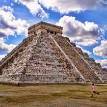 Encuentran una misteriosa pirámide en el interior del templo maya de Kukulkán