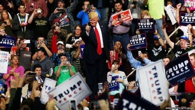 ¿Por qué el populismo está en auge en Estados Unidos y Europa?