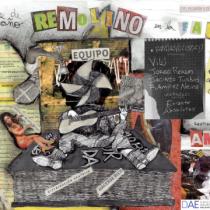 Ciclo de conciertos Remolinoelefante en Facultad de Artes U. de Chile
