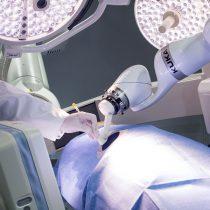 Robots en la sala de operaciones: el futuro ya está aquí