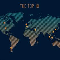 Chile es el sexto mejor lugar del mundo para emprendimientos sociales