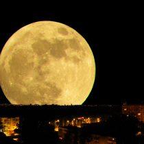 La superluna: ¿ publicidad o astronomía ?