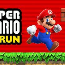 Nintendo prepara Super Mario Run con