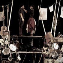 Ante el vacío de espacios, Festival de teatro callejero se toma Plaza Yungay con obras gratuitas