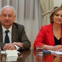 Escala crisis en la Nueva Mayoría y PC acusa discriminación dentro del oficialismo