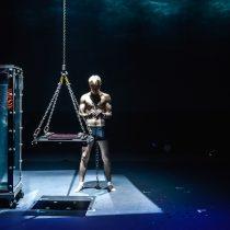 """Espectáculo de magia """"Trascender"""" del ilusionista Jean Paul Olhaberry en Teatro Oriente"""