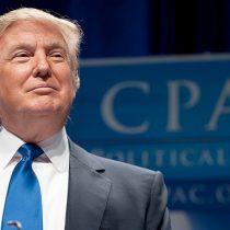 Trump denuncia apertura de puertos de votación más allá de la hora en Nevada