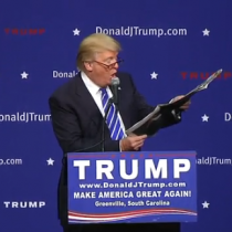 Trump, la democracia, el desarrollo y la Política Nacional de la Lectura y del Libro